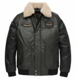 PME Legend Flight jacket hudson pirate black zwart