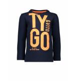 TYGO & vito X908-6403-190 blauw