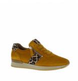 Gabor Sneakers 102257 geel