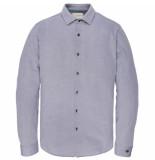 Cast Iron Csi195604 4263 long sleeve shirt jersey pique oxford heron rood