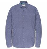 Cast Iron Csi195600 4263 long sleeve shirt cf print line heron rood
