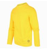 Blue Industry Kbiw19-m32 sweater yellow geel