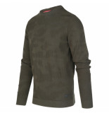 Blue Industry Kbiw19-m13 pullover green