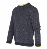 Blue Industry Kbiw19-m11 pullover navy