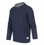 Blue Industry Kbiw19-m1 pullover marine