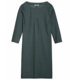 Sandwich 23001617 80025 jurk jersey medium grijs