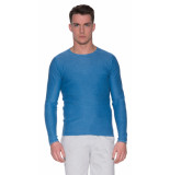 Dstrezzed Pullover o-hals blauw