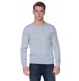 Drykorn Lawson knitwear licht blauw