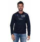 Emporio Armani Sweater blauw
