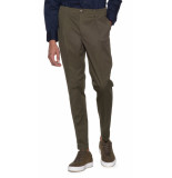 Scotch & Soda Blake 5-pocket groen
