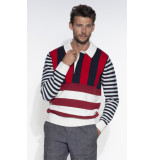 Tommy Hilfiger Rugby rood