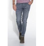 Cast Iron Jeans grijs