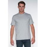 Diesel Maglietta t-shirt met korte mouwen grijs