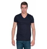 Alan Red Dean t-shirt met korte mouwen blauw