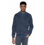 Lee Sweater blauw