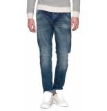 Scotch & Soda Phaidon jeans blauw