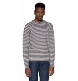Anerkjendt Sweater grijs