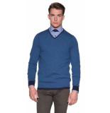 Blue Industry Knitwear licht blauw