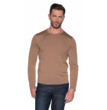 Hugo Boss Boss sweater bruin