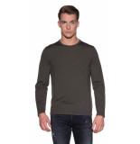 Hugo Sweater groen