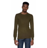 Scotch & Soda Sweater groen