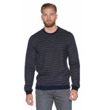 Vanguard Sweater antraciet