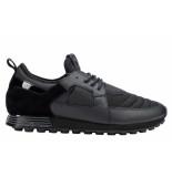 Cruyff Traxx sneakers zwart
