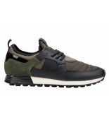 Cruyff Traxx sneakers groen