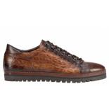 Giorgio Sneakers cognac
