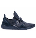 ARKK Lion fg midnight white sneakers blauw
