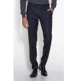 Berwich Sc elegant pantalon grijs