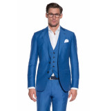 Dutch Dandies Pak blauw
