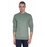 Victim Sweater groen