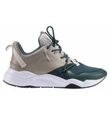 ARKK Asymtrix mesh sneakers grijs