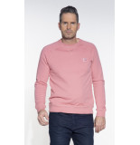 Boss Orange Boss sweater roze
