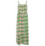 Sisters Point Maxi dress issa rose/leaf roze