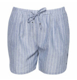 Sisters Point Shorts vally light blue/white
