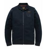 PME Legend Vest psw195404 blauw