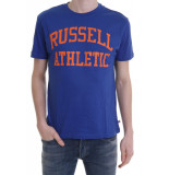 Russell Athletic T-Shirt blauw
