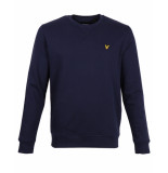 Lyle and Scott Pullover ml424vtr blauw