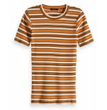Maison Scotch T-shirt 150709