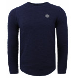 Gabbiano T-shirt 7476 blauw