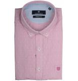 Basefield Mouw overhemd 219013961/607 paars