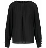Taifun Shirt 460004-11229 zwart