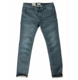 Cast Iron Jeans ctr195202-lyg grijs