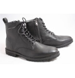 Blackstone Sg33 boots sportief zwart