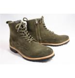 Blackstone Sg48 boots sportief groen