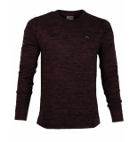 Chasin' Pullover 3111400031 rood