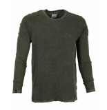 Chasin' Pullover 3111400029 groen