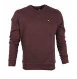 Lyle and Scott Pullover ml424vtr rood
